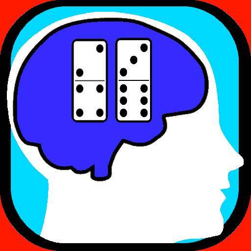 Domino Intelligence Test Logo